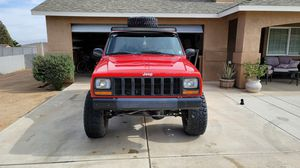98 XJ Cherokee for Sale in Hesperia, CA
