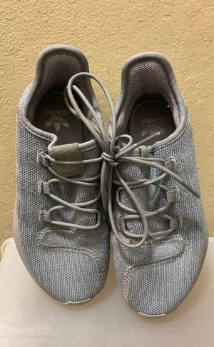 ADIDAS running shoe youth size 2 for Sale in El Sobrante, CA