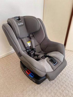 Nuna Rava car seat - practically new for Sale in San Jose, CA