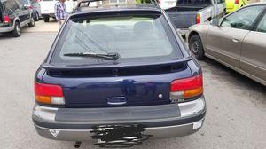 1996 Subaru impreza for Sale in Nashville, TN