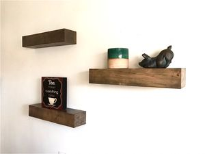 Floating shelves for Sale in San Diego, CA