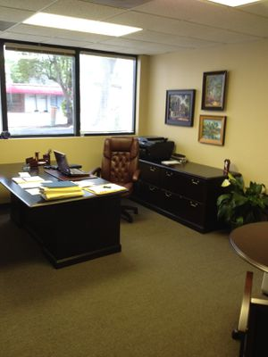 Complete Office Furniture for Sale in Kissimmee, FL