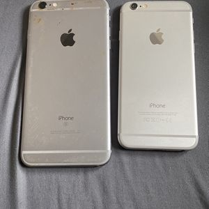 iPhone 6s Plus And iPhone 6 Parts for Sale in Reston, VA