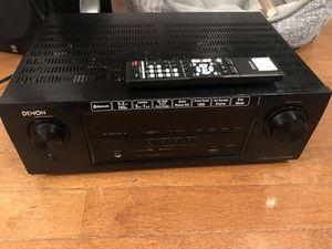 Denon 5.1 surround HD receiver for Sale in Goodlettsville, TN