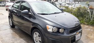 2015 Chevy Sonic for Sale in San Diego, CA