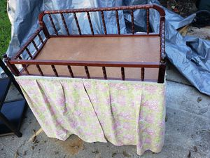 Changing table for Sale in Fairhope, AL