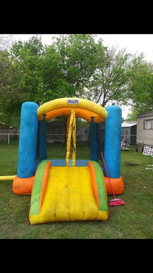 Inflatable games for kids 4-5 years old for Sale in Converse, TX