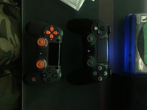 PS4 controllers for Sale in Inglewood, CA