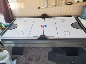Air hockey table for Sale in Phoenix, AZ