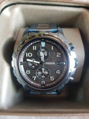 Fossil quartz watch for Sale in Fairfax, VA