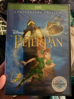 Disney's Peter Pan classic u opened for Sale in Glendale, AZ