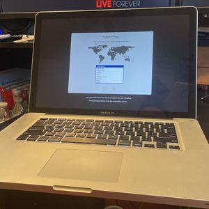 MacBook Pro 15inch (Mid 2012) for Sale in Mercer Island, WA