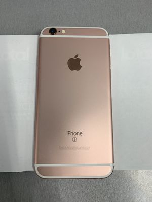 iPhone 6S UNLOCKED 32GB like new for Sale in Orlando, FL