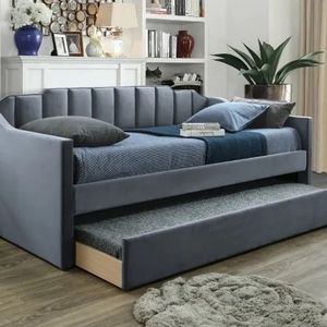 Bocelli Collection Daybed $459.00 In Stock! Free Delivery 🚚 for Sale in Ontario, CA