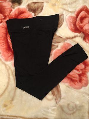 Victoria Secret/PINK leggings for Sale in Ceres, CA