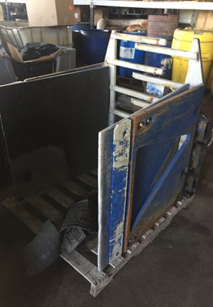 Clamp for forklift for Sale in St. Louis, MO