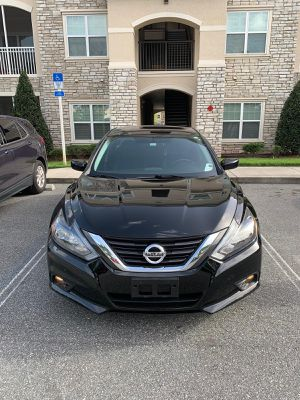 Nissan Altima 2.5 for Sale in Hinesville, GA