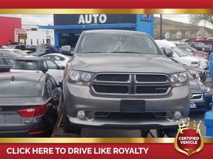 2011 Dodge Durango for Sale in Temple Hills, MD