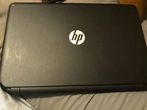 hp 15 notebook pc product i.d. 00258-61863-88452-aaoem for Sale in Sophia, NC