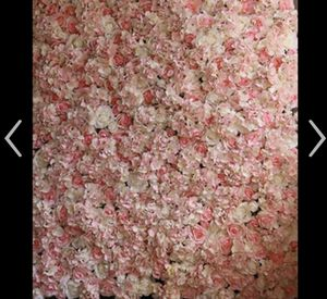 Floral backdrops available to rent for Sale in Clovis, CA