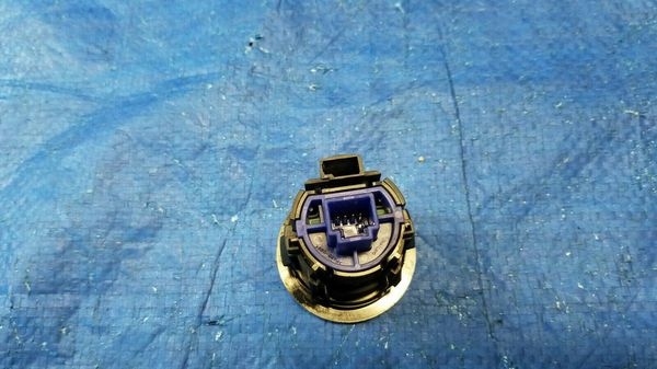 2014 - 2019 INFINITI Q50 Q60 ENGINE START STOP PUSH IGNITION SWITCH 3.7L # 35662