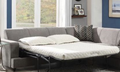 Sleeper Sectional Sofa for Sale in Chicago,  IL