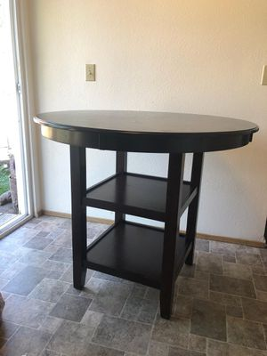 Small WOOD Table for Sale in Renton, WA