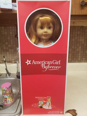 American Girl Doll , Maryellen for Sale in Fort Myers, FL