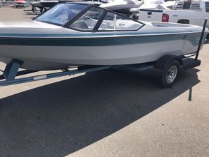 1989 MASTERCRAFT PRO-STAR 190 for Sale in Kenmore, WA