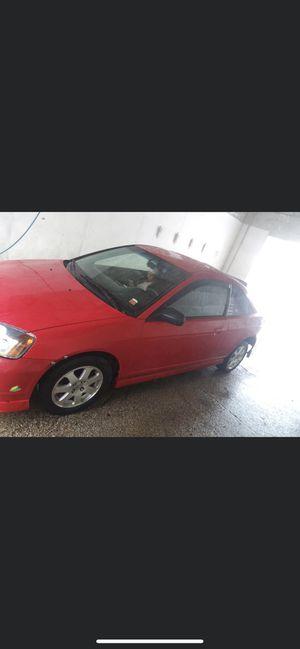 Honda Civic for Sale in Brooklyn, OH
