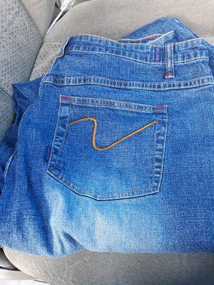 Zana di jeans for Sale in Centralia, WA