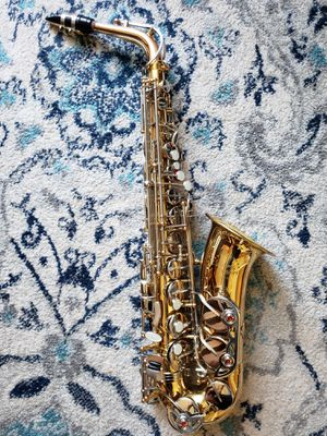 Liberty by Selmer Saxophone for Sale in Southington, CT