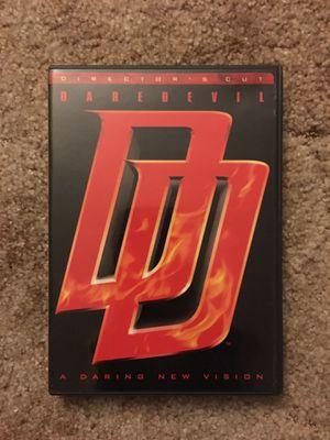 DareDevil . DVD for Sale in Harrisonburg, VA