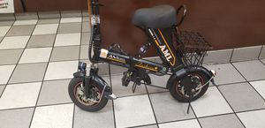 NEW FASHION AML BIKE WITH BATTERY for Sale in Queens, NY
