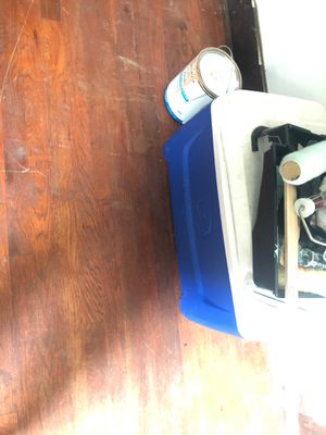 Igloo cooler for Sale in Coyville, KS