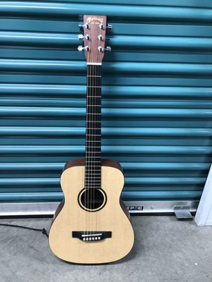 Little Martin acoustic guitar $100 for Sale in Chino, CA