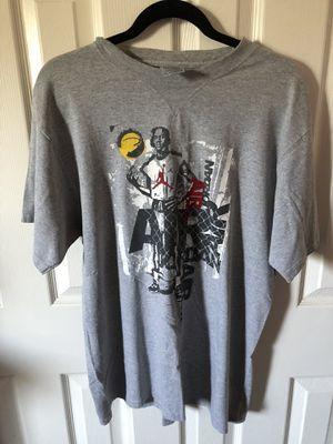 Grey Jordan T-Shirt for Sale in Castro Valley, CA