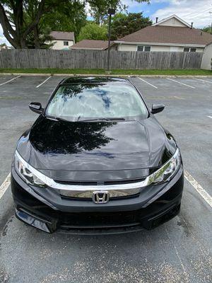 Honda Civic 2016 LX for Sale in Upper Arlington, OH