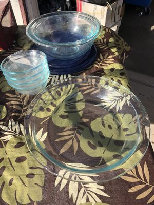Pyrex Glass set!!! for Sale in Henderson, NV