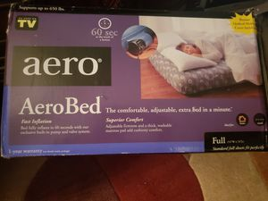 Euro air mattress for Sale in Silver Spring, MD