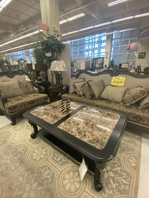Sofa & Loveseat for Sale in Hyattsville, MD