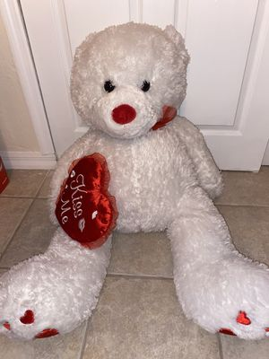 Big Teddy Bear 🧸 for Sale in Port Charlotte, FL
