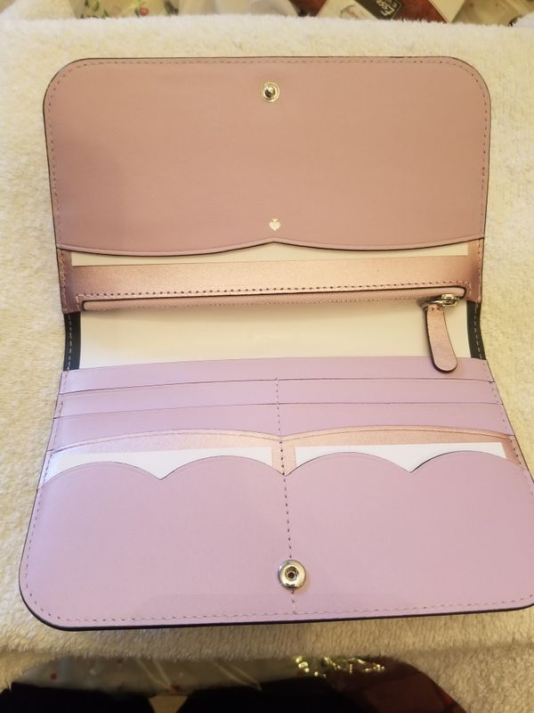 Kate Spade Wallet for Women