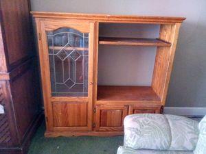 Wooden Cabinet for Sale in Phoenix, AZ