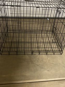 Large Dog Kennel for Sale in Fowler,  CA
