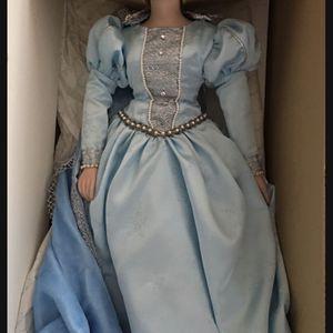"Cinderella doll by Danbury mint 20"" for Sale in Garden Grove, CA"