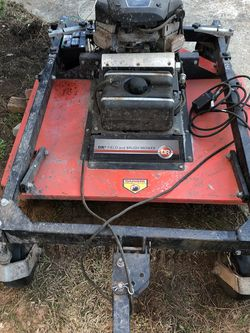 DR Power Bushhog Mower 25 Hp for Sale in Covington,  GA