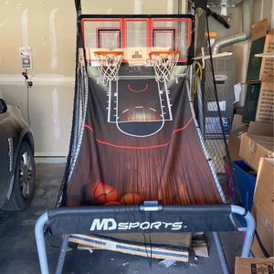 Basketball Game for Sale in Rio Rancho, NM