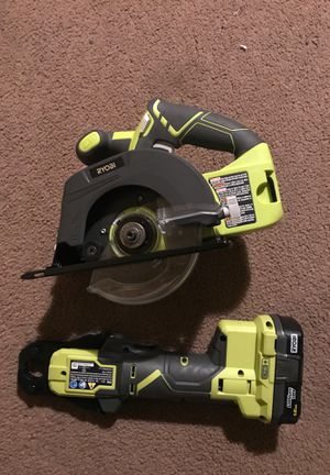 Brand New Ryobi Hand Power Tools for Sale in Pittsburgh, PA
