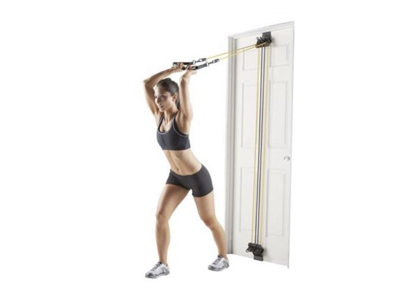 Gold's Gym Total-Body Training Home Gym Set